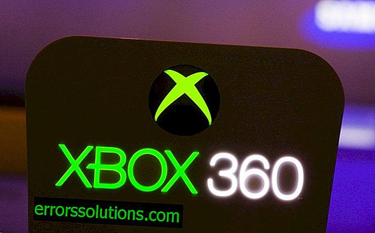 Comment jouer à partir d'un lecteur flash sur XBOX 360
