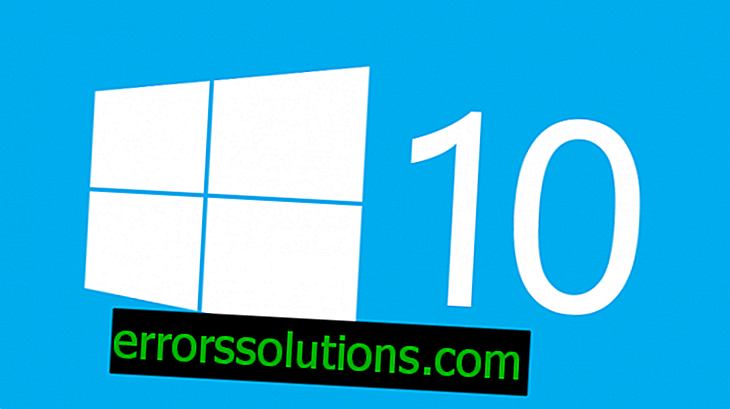 Windows 10: Erreurs courantes et solutions