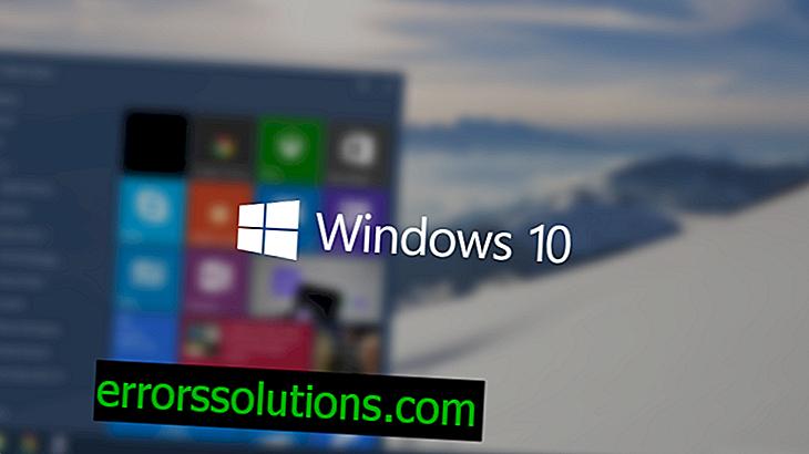 Отстраняване на проблеми с Windows 10 Инсталиране и надстройка