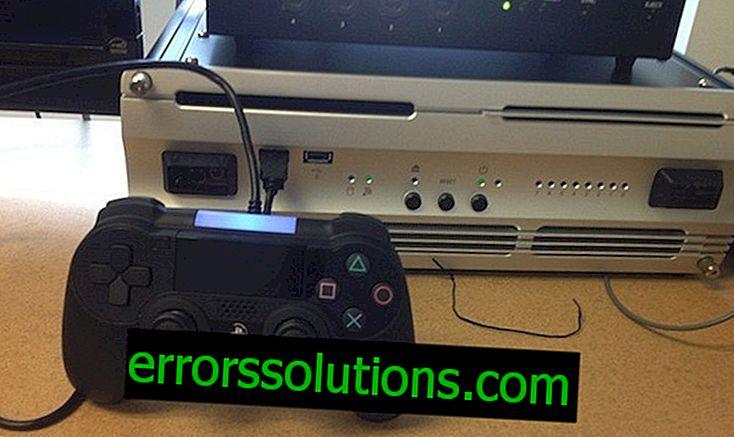 Sådan forbindes en PS4-controller til en Mac og bruger den til spil