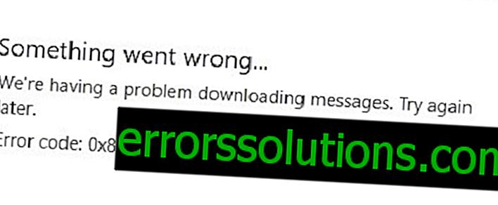 Bagaimana cara memperbaiki Kesalahan 0x80048830 di Windows Mail?